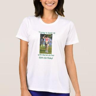 Camiseta Meia maratona da C.C.