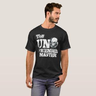 Camiseta Meios do Social do Un Friended