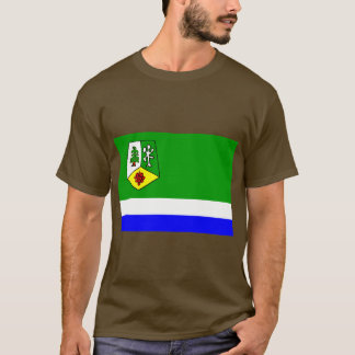 Camiseta Meknes, Marrocos