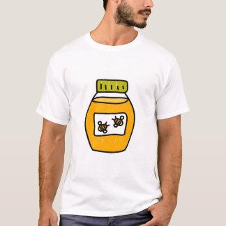 Camiseta mel
