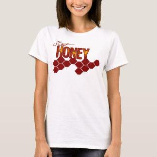 Camiseta Mel doce