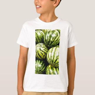 Camiseta Melancias