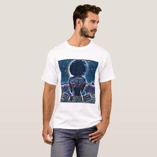 Camiseta Melanina