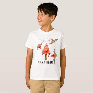 Camiseta Melão santamente