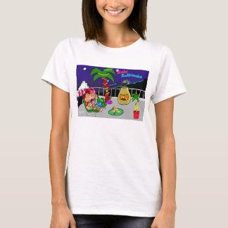 Camiseta Mele Kalikimaka - Ohana feliz