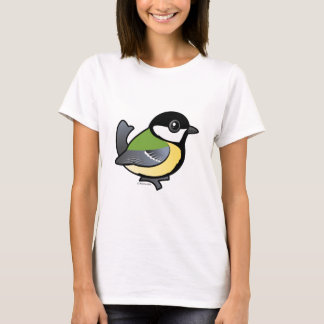 Camiseta Melharuco do excelente de Birdorable