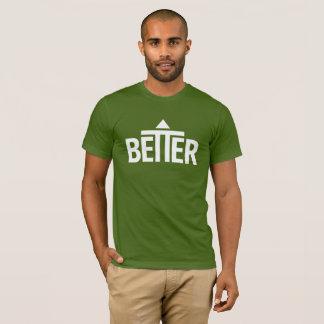Camiseta Melhor