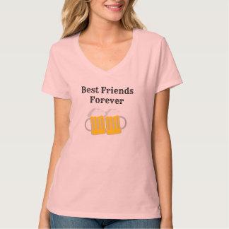 Camiseta Melhores amigos para sempre
