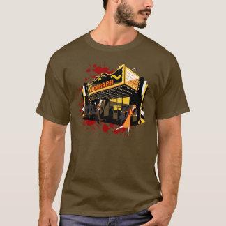 Camiseta Melodrama de Manhattan - homens