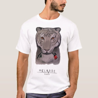 Camiseta Melrose do tigre