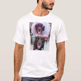 Camiseta Membro orgulhoso do grupo do laboratório do