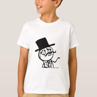 Camiseta meme do chefe