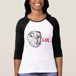 Camiseta Memes