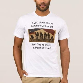Camiseta Memorial Day: Recorde com orgulho
