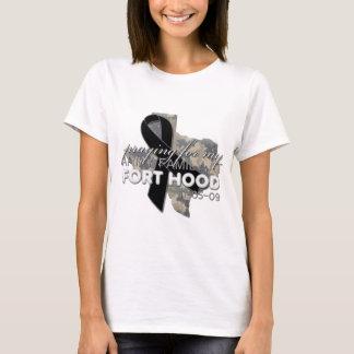 Camiseta Memorial de Fort Hood