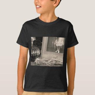 Camiseta Memórias do vintage