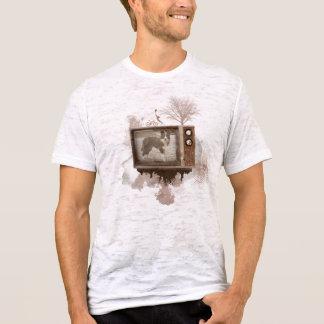 Camiseta memórias futuras