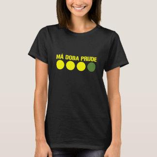 Camiseta Mendel