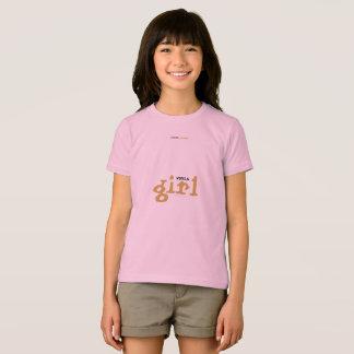 Camiseta Menina da VIOLA