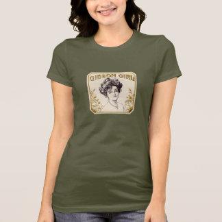 Camiseta Menina de Gibson