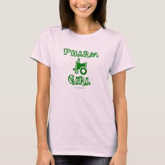 Camiseta Menina de Pharm