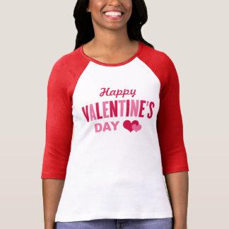 Camiseta Menina do feliz dia dos namorados  