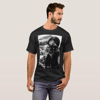 Camiseta Menina do Lowrider