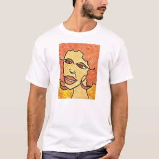 Camiseta Menina do sul