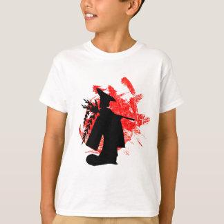 Camiseta Menina japonesa