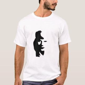 Camiseta menina ou músico?