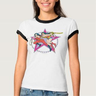 Camiseta Meninas da maravilha