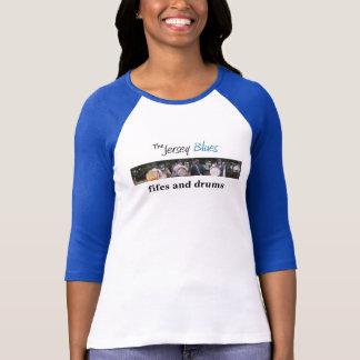 Camiseta Meninas do jérsei