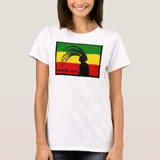 Camiseta meninas do jfflag