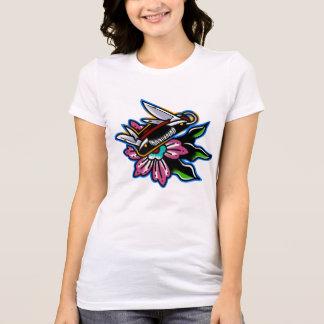 Camiseta Meninas originais T de uma aventura de