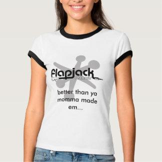 Camiseta Meninas T do Flapjack 500