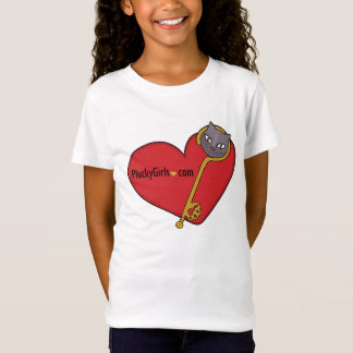 Camiseta Meninas valentes