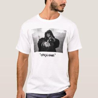 Camiseta Menino acolhedor