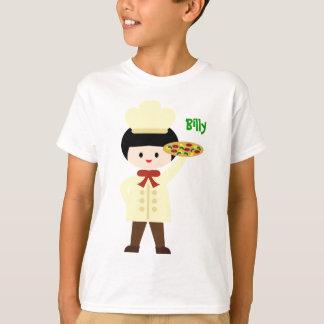 Camiseta Menino conhecido feito sob encomenda do T do
