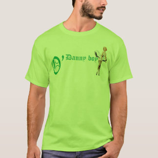 Camiseta Menino de O Danny