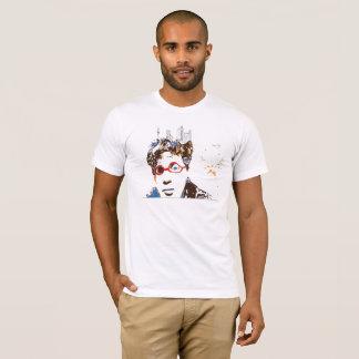 Camiseta Menino de Sydney