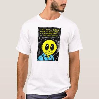 Camiseta Menino feliz #2