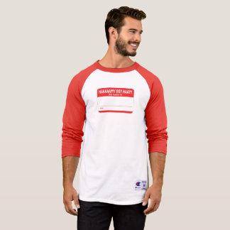 Camiseta Menino Haaayy de Haaaaayyy