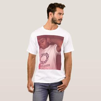 Camiseta menino pillsbury iluminado sachin da massa