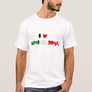 Camiseta Meninos mexicanos