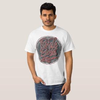 Camiseta Meninos rudes Ramírez
