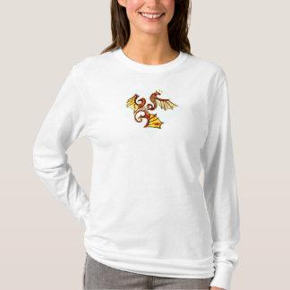 Camiseta Menos arte