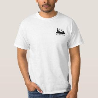 Camiseta Men's TShirt REVOLUÇÃO