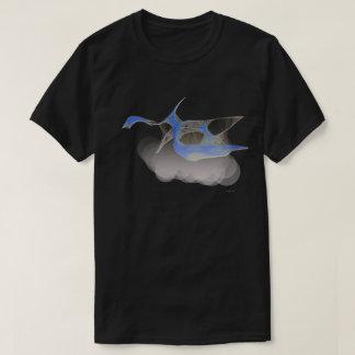 Camiseta Mensageiro da nuvem