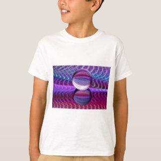 Camiseta Mentiras na bola de cristal