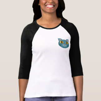 Camiseta Meowpock